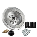 "Flywheel Toyota JZ - BMW M50 M52 M54 M57 S50 S52 S54 184mm 7.25"" (S)"