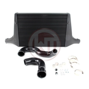 Audi A6/A7 C7 3.0 BiTDI Competition Intercooler Kit - Wagner Tuning
