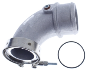 Outlet pipe for Holset HX30W