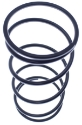 Middle replacement spring - OD 47.3mm - Black