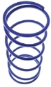 Middle replacement spring - OD 38.1mm - Blue