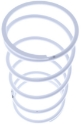 Middle replacement spring - OD 47.5mm - White