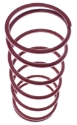 Middle replacement spring - OD 37.3mm - Red