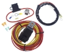 SPAL Fan Harness With Relay