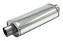 """""""Turbolight"""" - Rustfri 3"""" - Simons U337600R"""