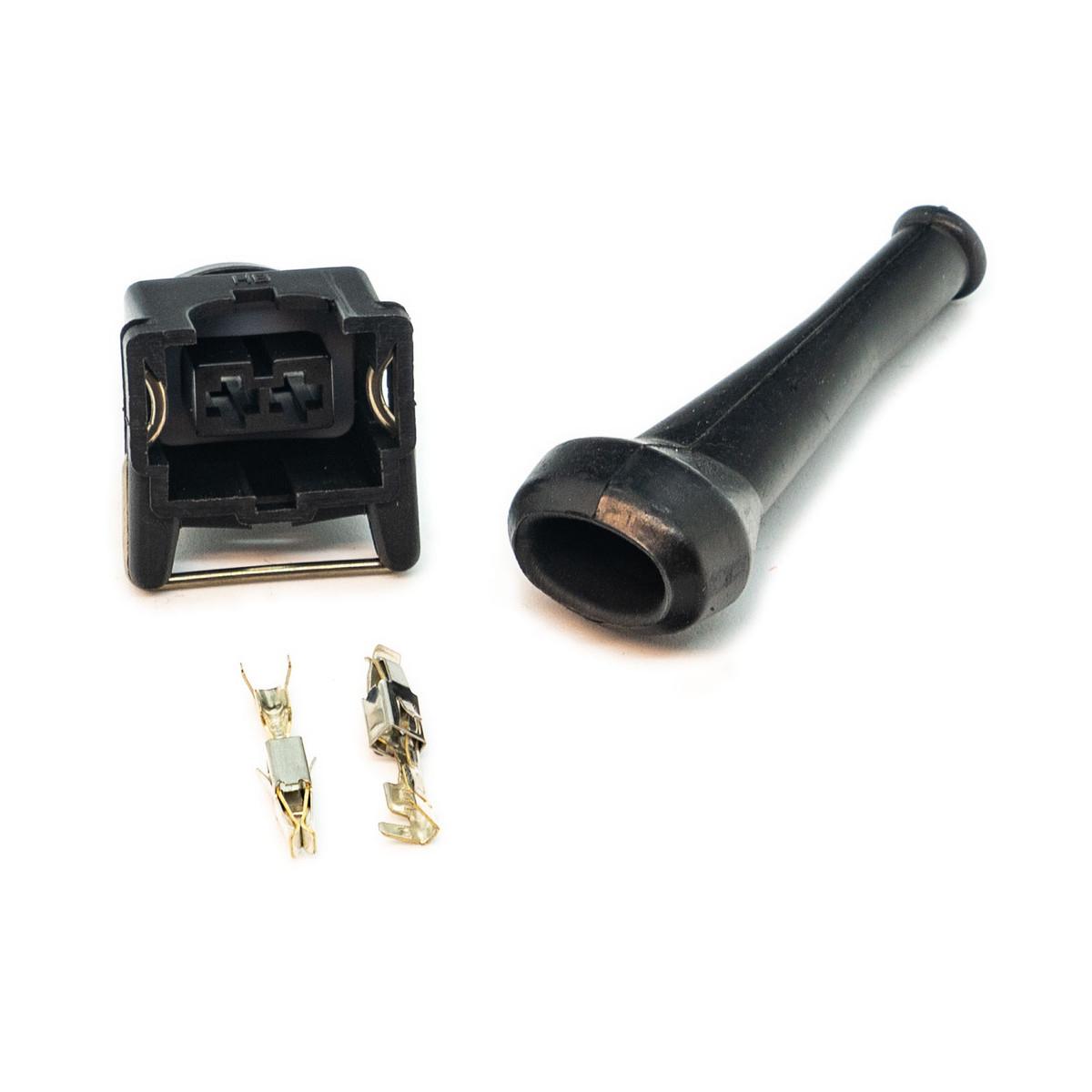 Bosch 2 Way Plug Kit (PKB2)