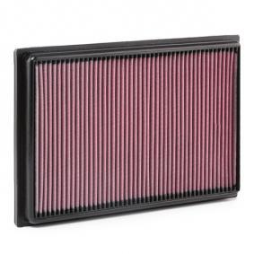 K&N filter - 33-2384