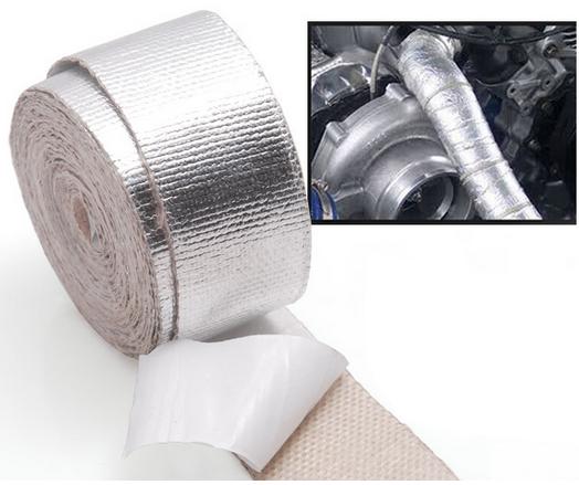Heat shield wrap / tape 90 CM
