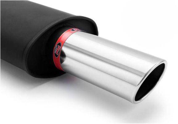 Sports Silencer RM20 - 2x50mm